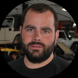 Shaun Rajski - manager